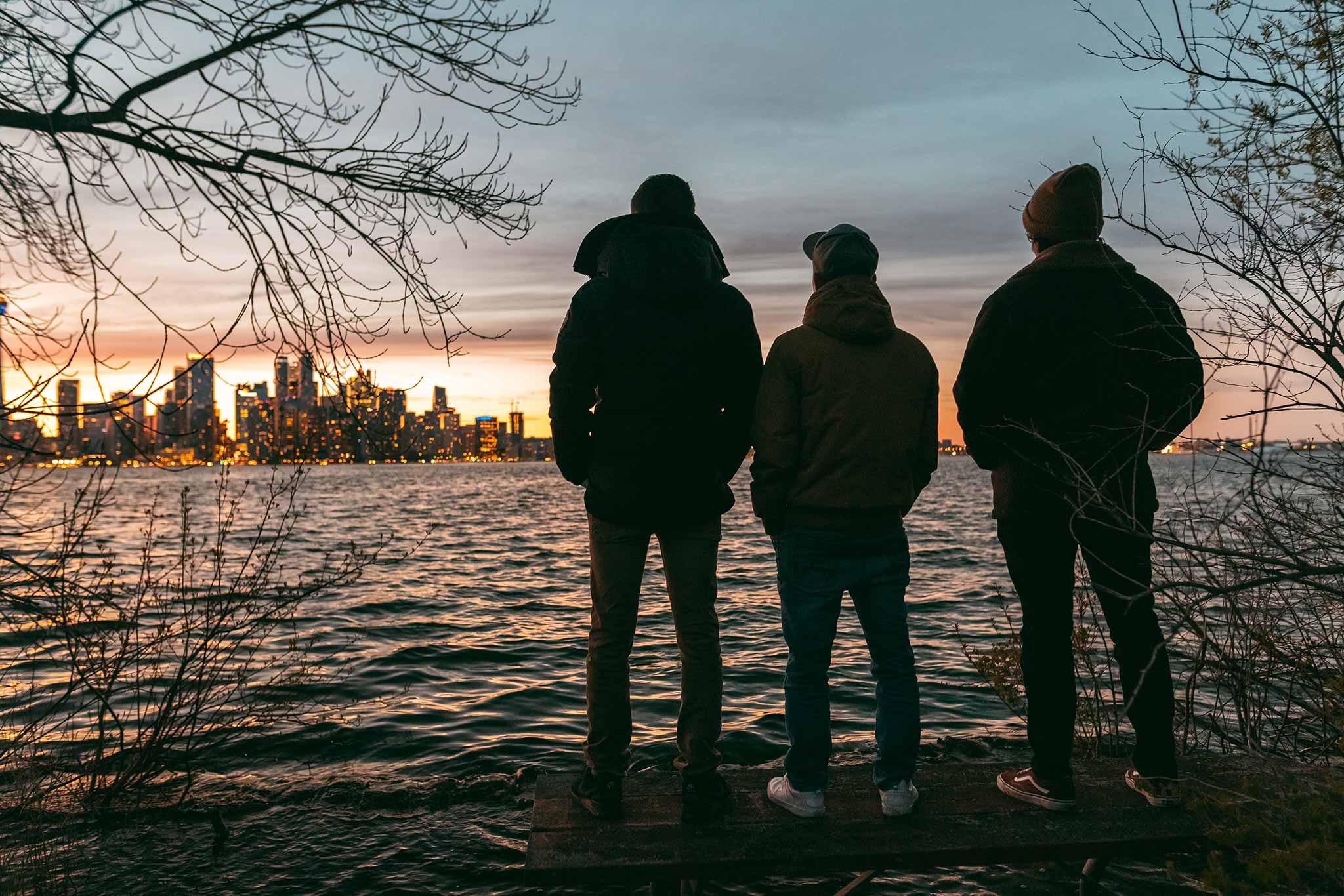 Toronto Islande